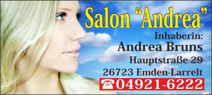 Salon Andrea