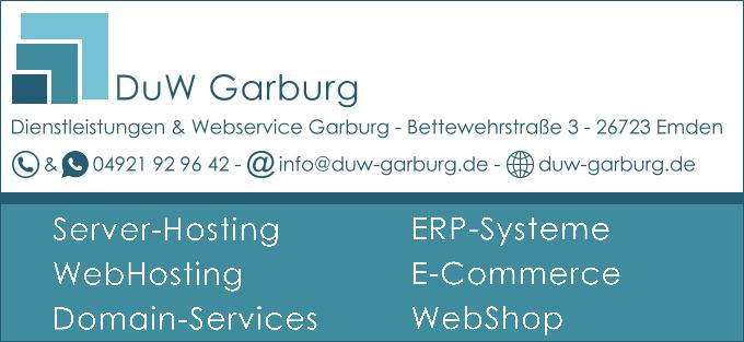 DuW-GARBURG