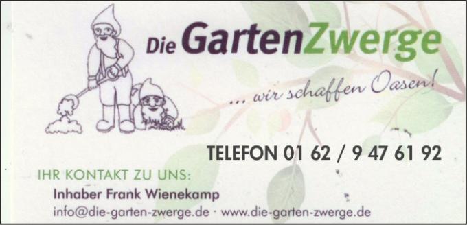Die GartenZwerge