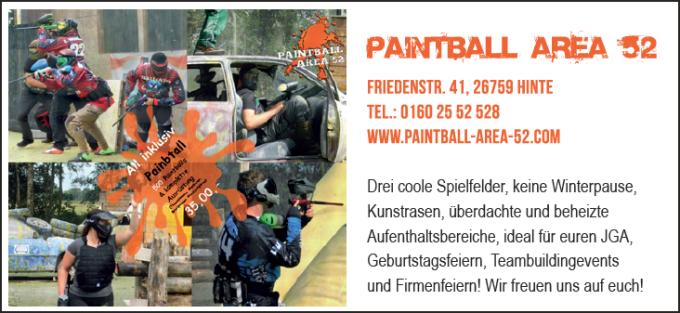 Paintball Area 52