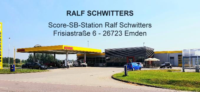 Ralf Schwitters - Score