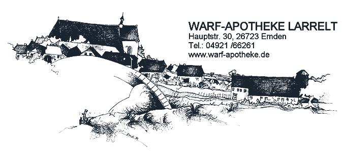 Warf Apotheke